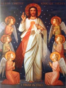 Jesus Divine Mercy pictures 03