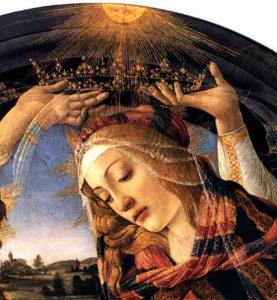 Botticelli_Queenship